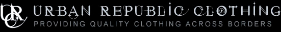 Urban Republic Clothing &raquo; Just another WordPress site